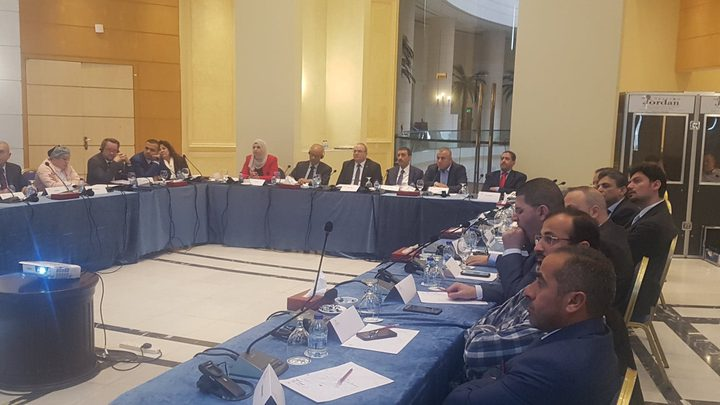 برنامج التمكين الاقتصادي يؤكد على تعزيزه صمود الشعب الفلسطيني