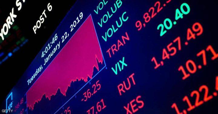 شبح التوترات التجارية يهدد الاقتصاد العالمي