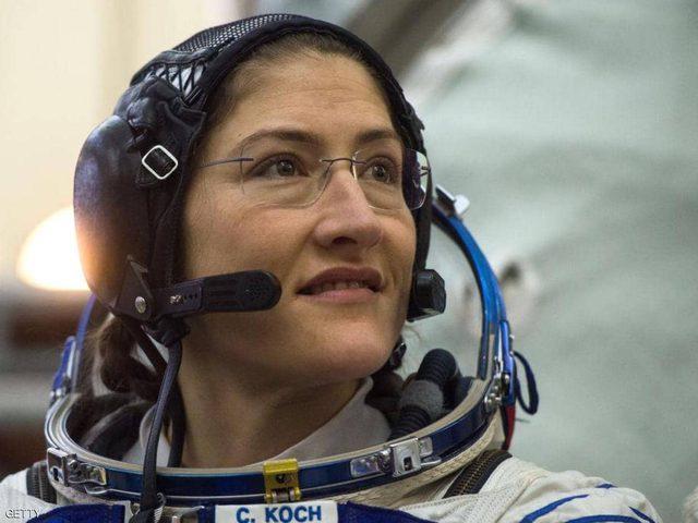 لأول مرة في التاريخ.. مهمة فضائية للنساء فقط