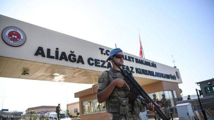 تركيا: المشاركين في الانقلاب يمثلون أمام القضاء
