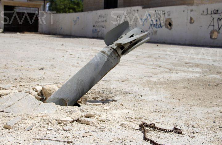 مصرع 7 مدنيين سوريين في قصف إرهابي
