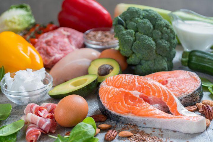 الحمية قليلة الكربوهيدرات وتأثيرها السيء على صحة القلب