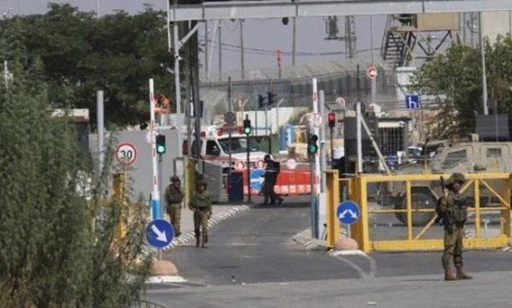 الاحتلال يغلق حاجز الجلمة العسكري ويقتحم مدينة جنين