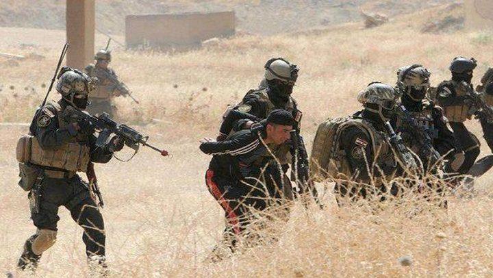 مقتل 5 جنود عراقيين بإطلاق نار داخل وحدتهم العسكرية