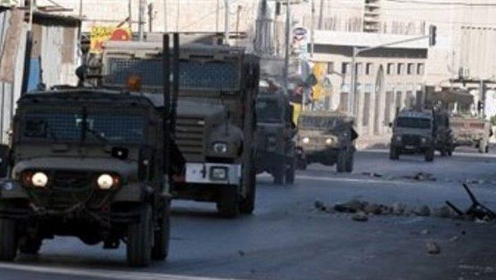 الاحتلال يقتحم منزل الأسير طارق برغوث ببلدة العيزرية