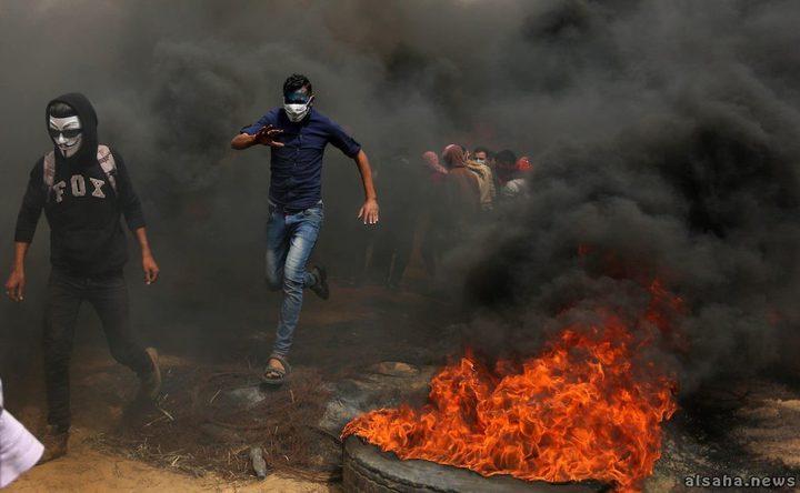"""غزة تستعد لـ""""جمعة المرأة الفلسطينية"""""""