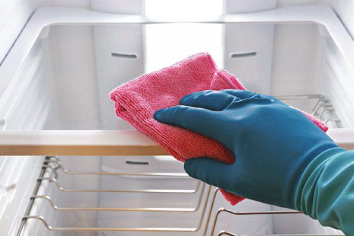 كم مرة  يجب عليك تنظيف الأجهزة المنزلية؟