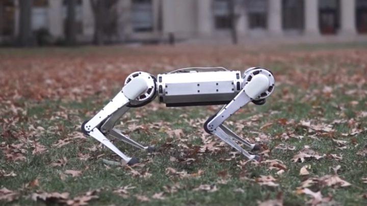 """""""الروبوت الفهد"""" يكتسب قدرات فائقة (فيديو)"""