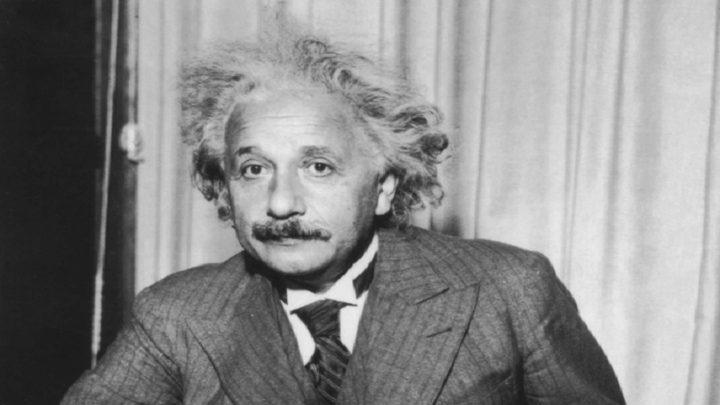 بعد 80 عاما على اختفائها.. ورقة تحل لغز آينشتاين الشهير!
