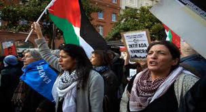 منظمات الجالية الفلسطينية في أمريكا ترفض السلام الاقتصادي