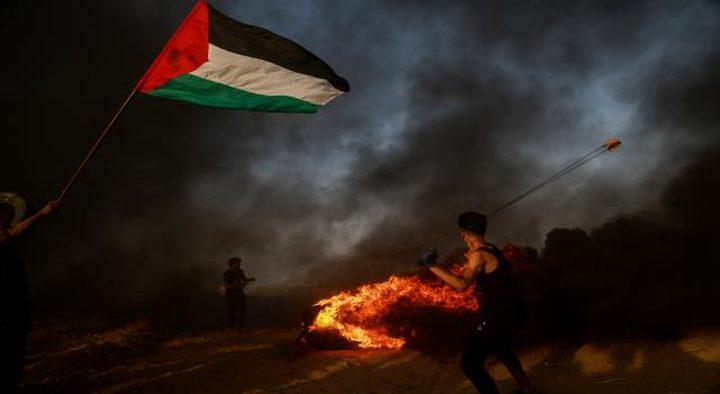 تقرير إسرائيلي يزعم: 300 مليون دولار مقابل التهدئة في غزة