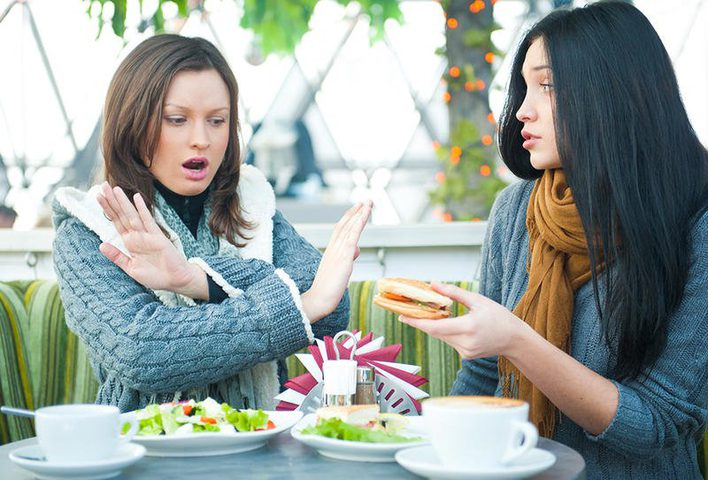 كلمة «لا».. كيف تقولينها من دون أن تُغضبي الآخرين؟