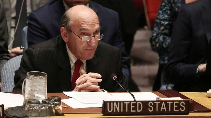 واشنطن: لن نستخدم القوة لإدخال المساعدات إلى فنزويلا