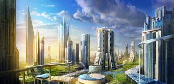 كيف سيصبح العالم في 2050 ؟