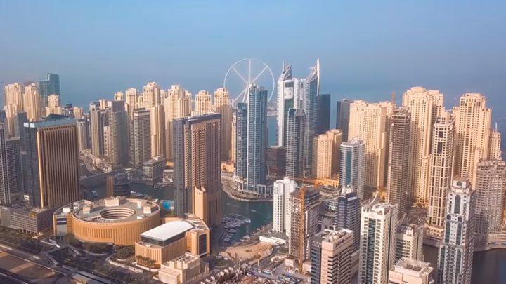 """دبي تعتمد خطة شاملة لاستحداث مئات """"المنازل الذكية"""""""