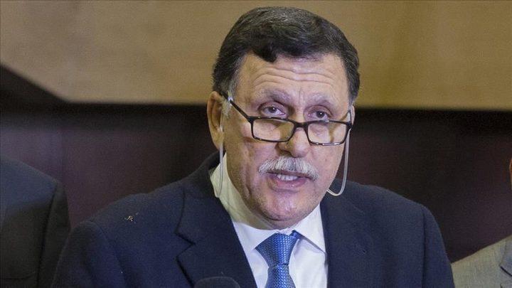 الحكومة الليبية منزعجة من استمرار تقديم السلاح لأطراف الصراع