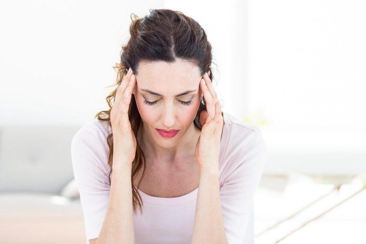 ما هي أعراض صداع التوتر وطرق علاجه ؟