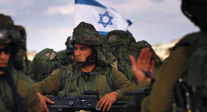 الأولى من نوعها..قوات الاحتلال تدشن وحدة جديدة