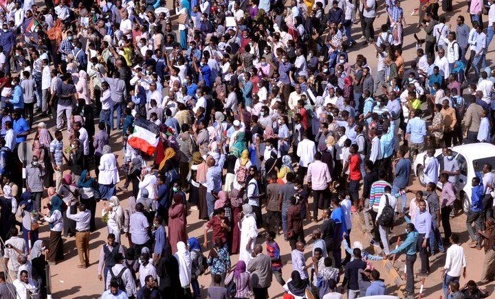 إحتجاجات ارتفاع الأسعار تتواصل في الخرطوم
