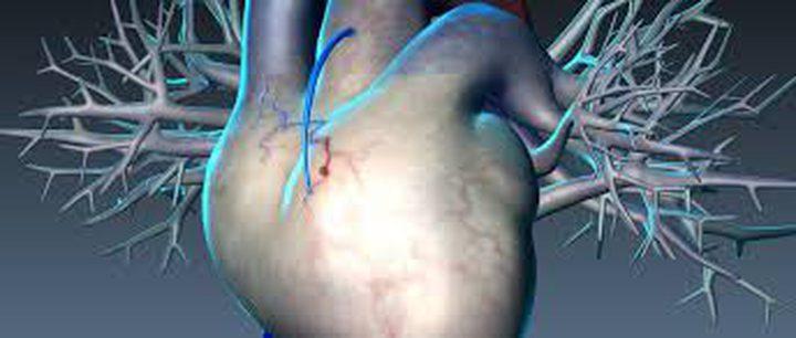 عقار جديد يحد من تلف عضلة القلب عند التعرض للنوبات القلبية