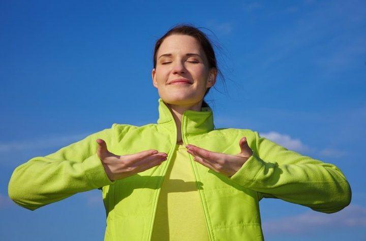 دراسة: التنفس قبل بالبدء بانجاز مهمة يساهم في نجاحها