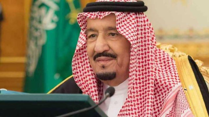 العاهل السعودي يدين مجزرة مسجدى نيوزيلندا