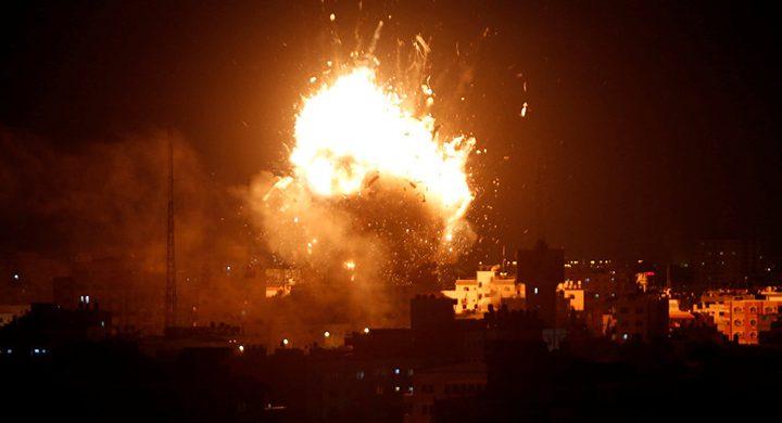 صحة غزة تصدر بياناً حول التطورات الميدانية
