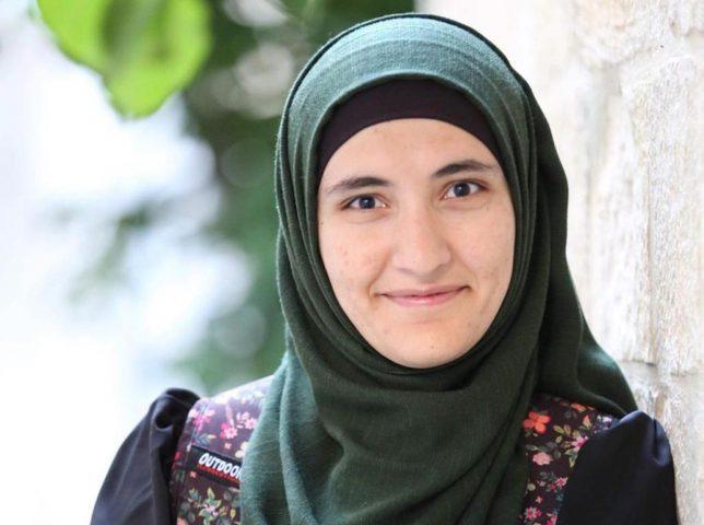 الاحتلال يمنع خريجة اعلام من الدخول لرام الله