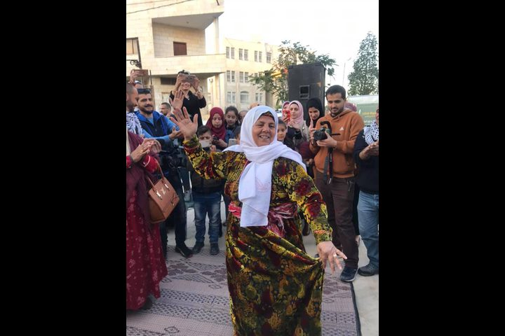 """انطلاق فعاليات مهرجان """"حكايا فلسطين"""" الرابع من جنين"""