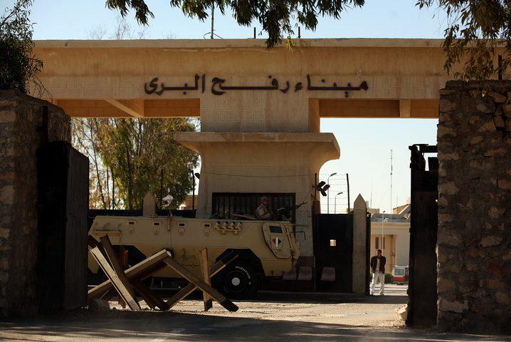 وفود عربية وأوروبية تضامنية تصل غزة قريباً عبر معبر رفح البري