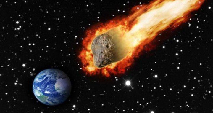 الكشف عن سر الانفجار الغامض قرب روسيا