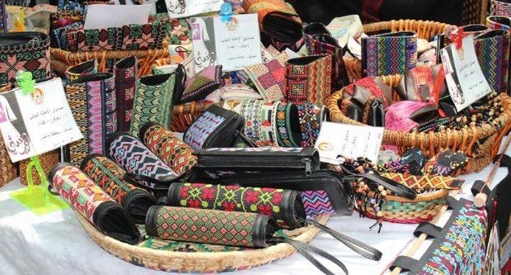 """غرفة""""تجارة الخليل"""" و""""عمان"""" تتفقان على إقامة معرض دائم للمنتجات"""