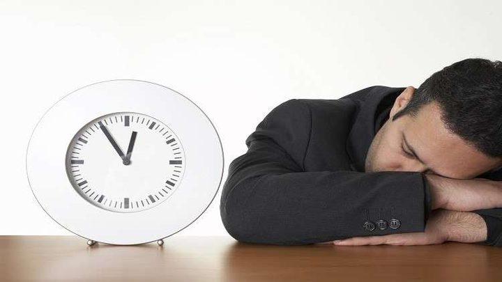 في يوم النوم العالمي دعوات للسماح للموظفين بالنوم في أماكن العمل