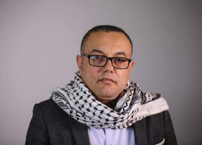 مسلحون يختطفون الناطق باسم فتح ويعتدون عليه بالضرب