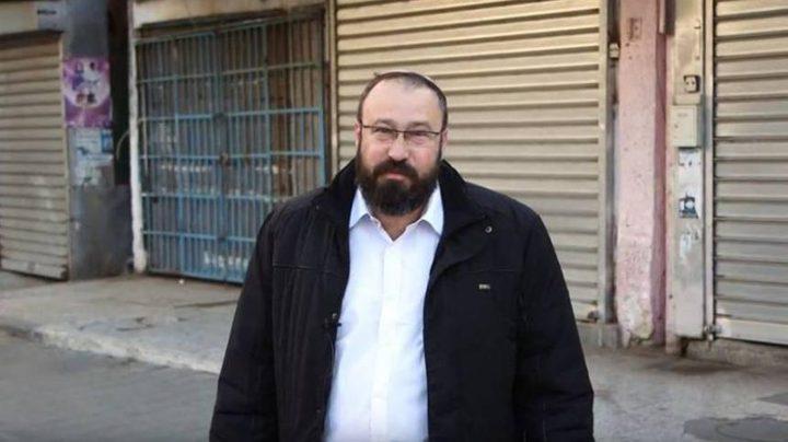 """الثاني في عمليّة """"اريئيل"""".. إعلان مقتل حاخام متطرف متأثرا بإصابته"""