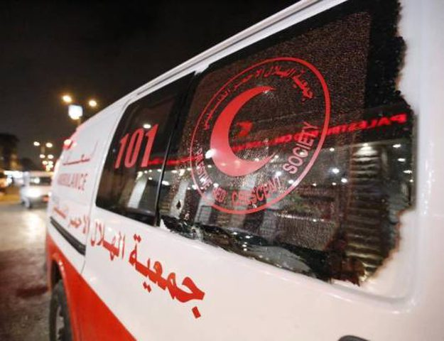 وفاة المواطن قدر أبو كرش متأثراً بإصابته بحادث دهس في السموع