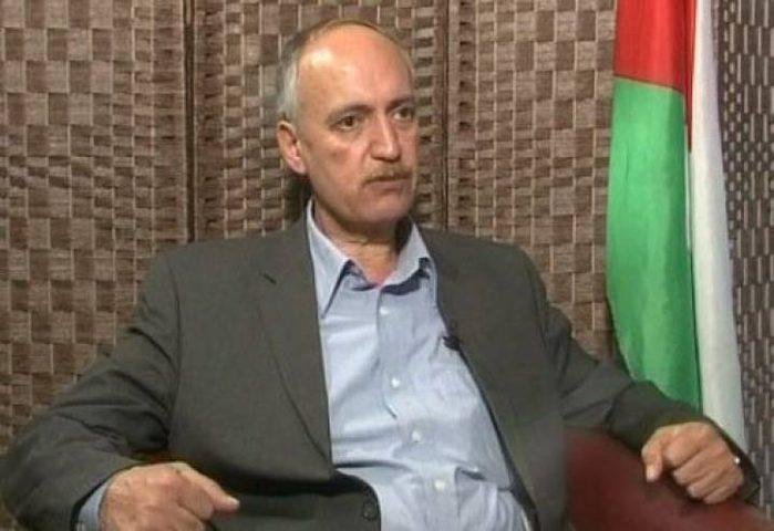 واصل أبو يوسف يستقبل سفير الصين لدى دولة فلسطين