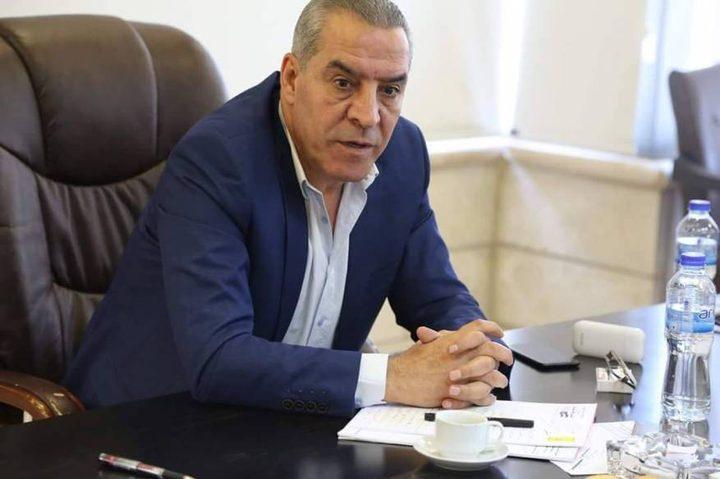 الشيخ: نساند ونؤيد الحراك في غزة وهو شرف لا ندعيه