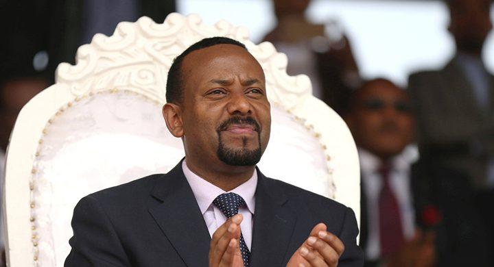 منذ توليه منصبه..لماذا توجه رئيس وزراء إثيوبيا للقاء أمير قطر