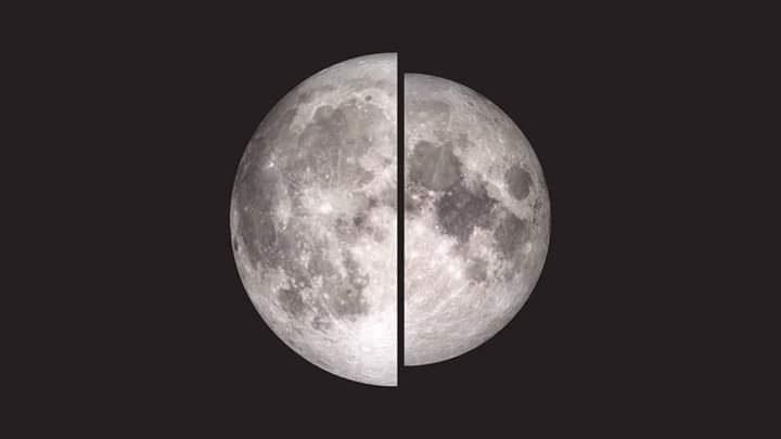 القمر العملاق في سماء فلسطين غدا