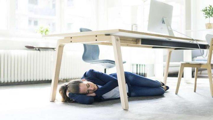 طبيب: النوم أفضل من الرياضة لفقدان الوزن!