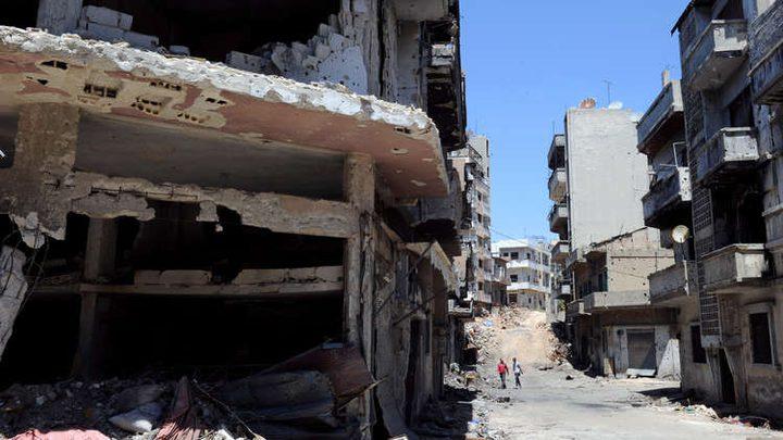 خسائر سوريا من عائدات السياحة وصلت إلى 50 مليار دولار منذ 2011