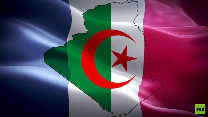 باريس تنفي اشاعات وقف إصدار التأشيرات للجزائريين