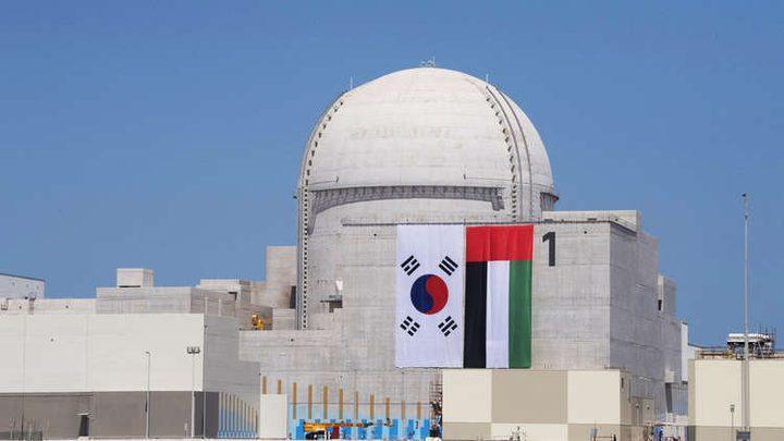 """قطر تحذّر من خطر محطة """"براكة"""" النووية في الإمارات"""