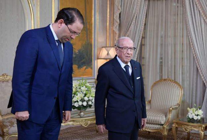 السبسي يطالب بتعديل الدستور التونسي