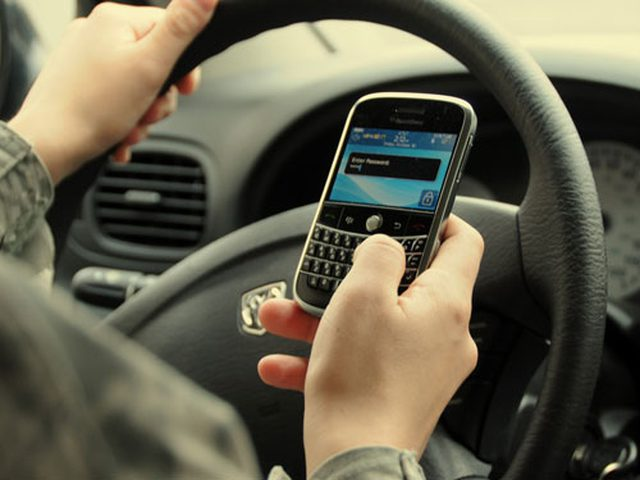أمريكا تستعين بجهاز ذكى لمنع استخدام الهواتف أثناء القيادة