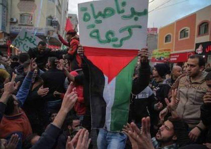 الهيئة المستقلة: أمن حماس اعتقل أكثر من الف مواطن خلال أيام