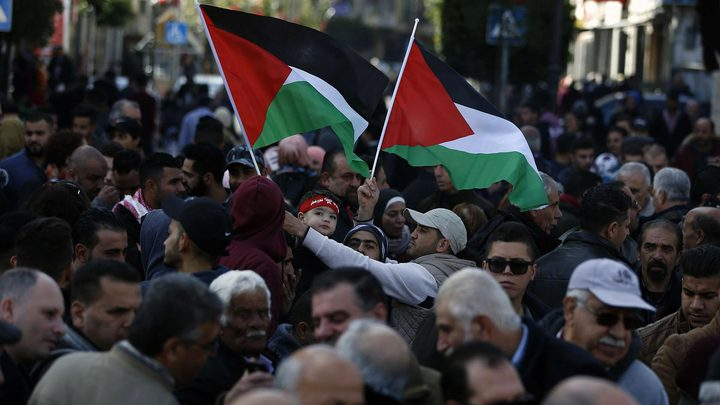 """""""الحراك الشعبي"""" يؤجل الإضراب الشامل إلى الخميس والجمعة"""