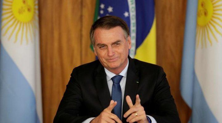 البرازيل: قضية القدس مهمة ونقل السفارة إليها قيد الدراسة
