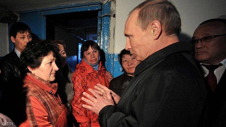 """بوتين يعين بطلا سابقا حاكما لـ""""جمهورية بوذية"""""""